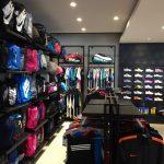 loja kenpo sports caxias do sul Cabidario expositores centrais