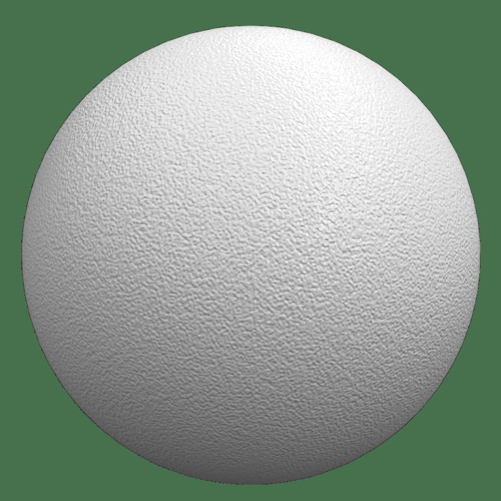 Branco texturizado